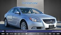 2011 Buick Regal CXL | Leather |
