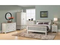Bedroom sets available at derryvale furniture