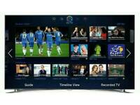 "Samsung 46"" 46F8000 Series 8 Smart 3D Full HD LED TV"