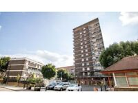 Bright 3 Bedroom Flat With No Lounge Located Shoreditch Walking Distance To Hoxton & Old Street