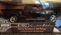 Ford F-150 Harley Davidson Model 1/18