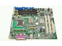 Dell Poweredge 800 Motherboard & Intel Pentium 4 3.2GHz CPU