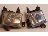 Fog Light Vauxhall Vectra C , 2002-2009, Off / Near Side , Free Delivery