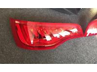 Genuine Audi Q7 facelift rear light