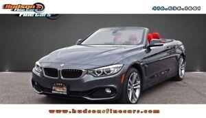 2014 BMW 428i xDrive xDrive CONVERTIBLE NAV HARMAN KARDON HEA...