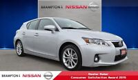 2011 Lexus CT 200h Touring *Leather,Sunroof,Heated Seats*