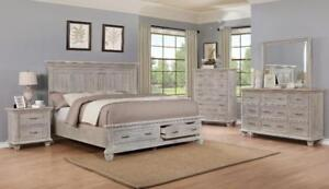 NEW ARRIVAL BEDROOM SUITE