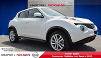 2013 Nissan Juke SV *Bluetooth, Alloy Wheels, Tinted Windows*