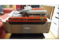 Canon Pro 100 A3+ Printer with Extras