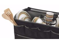 Outwell Kitchen Store Bag 2015 -Must have for camping