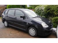car suzuki liana hatchback great car