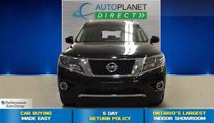 2015 Nissan Pathfinder SV, Back Up Cam, Keyless, $94/Wk!