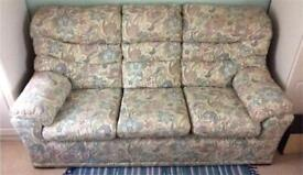3 seater GPlan sofa