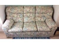 3 seater GPlan sofa