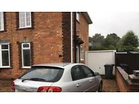 Spacious 3 Bedroom House to rent LE2