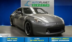 2009 Nissan 370Z Touring, Bluetooth, Leather, $102/Wk!