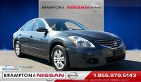 2011 Nissan Altima 2.5 S Special Edition Package