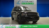 2012 Land Rover Range Rover Sport Supercharged + CLEAN CARPROOF