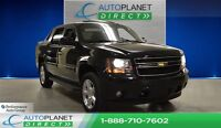 2010 Chevrolet Avalanche 1500 LT + Sunroof + Alloys + Keyless En