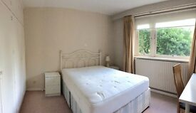 HANDY AREA-SWISS COTTAGE/ST.JHON'S WOOD GREAT DOUBLE ROOM