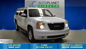 2014 GMC Yukon XL SLE, 4x4, Back Up Cam, $136/Wk!