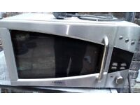 Hinari microwave oven and grill