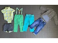 Clothing for 18-24 months old bundle clothing