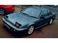 Honda Prelude 3rd Gen 2.0 EX, honda prelude 1990, honda prelude MK3