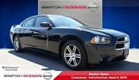 2014 Dodge Charger SXT *Sunroof,Heated Seats,Remote Start*