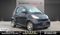 2011 smart fortwo Passion (TOUCH SCREEN DISPLAY! $31/WK $0DP!)