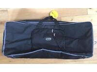 Kinsman Keyboard Case Bag (Unused)