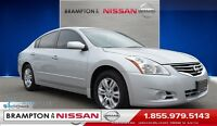 2012 Nissan Altima 2.5 S Luxury Package *Sunroof,Heated Seats*