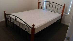 Queen Size Bed and mattress now on Cheap rates!!! Knoxfield Knox Area Preview