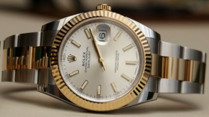 Wanted: WANTED !!  Rolex datejust II