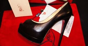 Christian Louboutin made in Paris