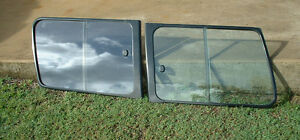 Pajero-NH-NJ-NK-Etc-Cargo-Window-Set