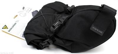 Topeak Backloader 15L Saddle Bag Waterproof Bike Packing Rol