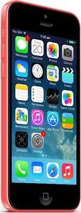 iPhone 5C 16 GB Pink Bell -- Buy from Canada's biggest iPhone reseller