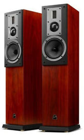 Swans RM300F speakers