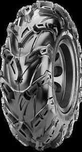"""26"""" WILD THANG ATV Tires set of 4"""
