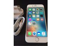 (iPhone 6 Plus, 64GB in Matte Silver