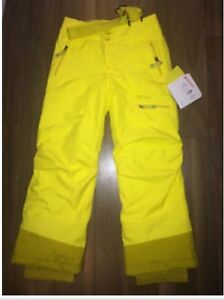 Girls Snowpants Size 7-8, Marmot, New with tags.