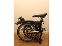 Brompton M3L in excellent Condition