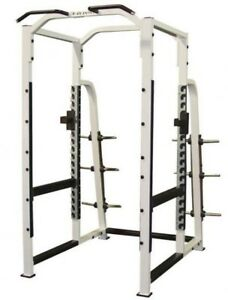 Assorted Commercial Fitness Equipment