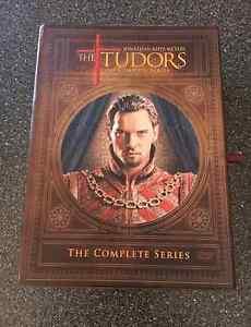 The Tudors DVD set Maida Vale Kalamunda Area Preview