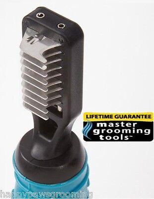 Master Grooming DOG Hair Coat MAT BREAKER 9 Blade Dematting Tools*RIGHT OR LEFTY