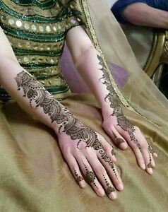 Book your in-home Henna Party, private appointment...or drop-in Windsor Region Ontario image 3
