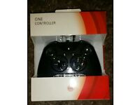 Xbox One controller new and sealed wired pad