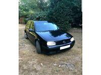 2003 Volkswagen Golf Match 1.9 Diesel