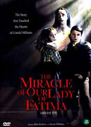 Our Lady of Fatima DVD
